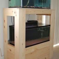 aquarium stand 40 gallon breeder - 40 gallon breeder aquarium stand Success