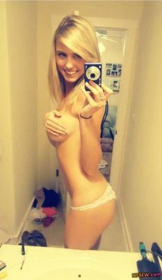 hot selfies tumblr
