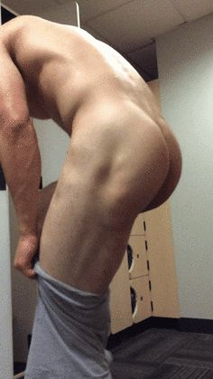 uncut muscle hunk tumblr