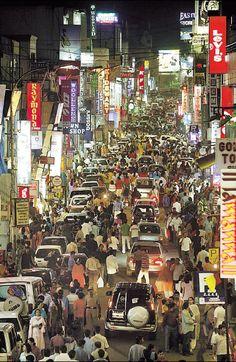 Interesting Bangalore - http://www.travelandtransitions.com/destinations/destination-advice/asia/