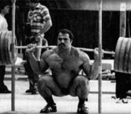 Master the barbell b