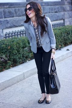 WORKWEAR CHIC WOMAN