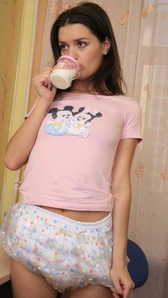 tumblr mommy diaper