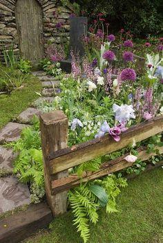 25 Stunning Garden P