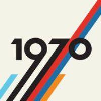 design logo 70s -   Logos, Ci Bi Logos Symbols, 70S Logos, Logos Inspiration, Logos Design