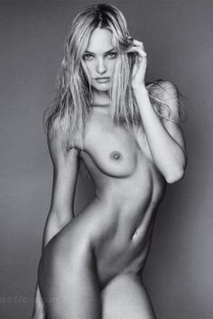 naked hot female supermodels