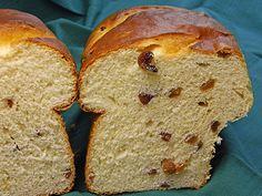 Sweet Bread Rhinelan