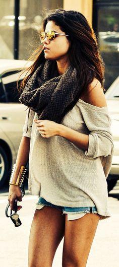 Selena Gomez ♥ over