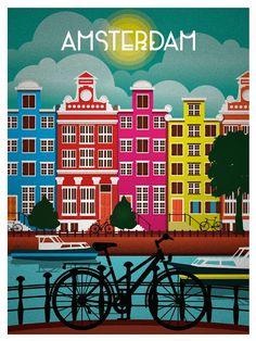 Poster do filme Nova Amsterdam