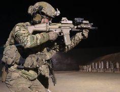 U.S. Army Special Fo