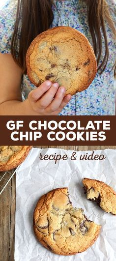 Recipe + Video of gl