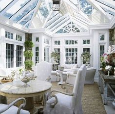 Sun Room - Instead of covered patio can we/should we consider a sun room?