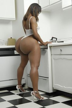 black girls asshole