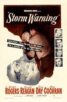 Poster do filme Dilema de uma Consciência