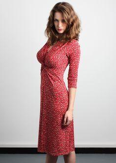 bigger breast women