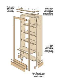 diy wood carving machines