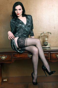 housewife garter