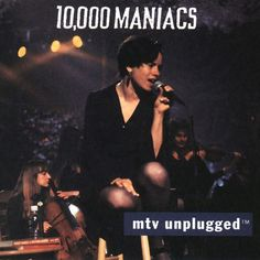 Poster do filme 10.000 Maniacs - MTV Unplugged