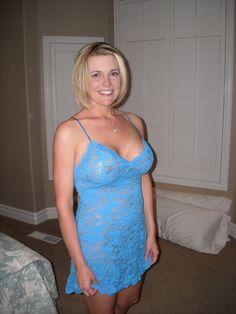 tiny milf in dress
