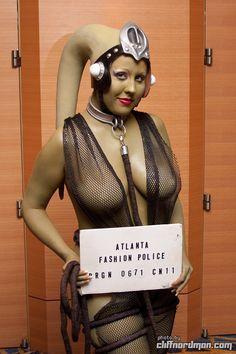 star wars female jedi captive