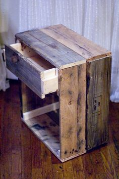 wooden shelf design plans