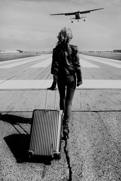 Travel photograph - it's the feeling of anticipation and the journey as well as the destination. www.goachi.com