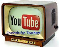 30+ YouTube Channels