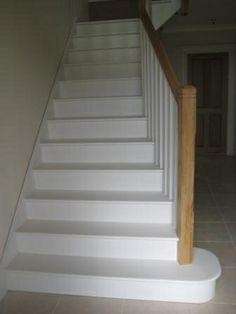 Charming ... 98f9fcfca111ebc028f4430cbf5040a7 White Staircase Painted Stairs ·  26172dfbf136cab37075bec51b876a79 · 80a910d8ef5fa6fdcbd6286895728d8b ...