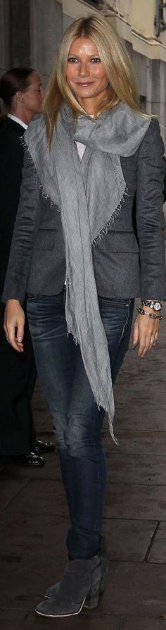 gwyneth paltrow. gre
