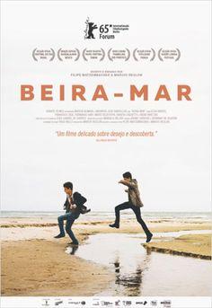 Poster do filme À Beira do Caos