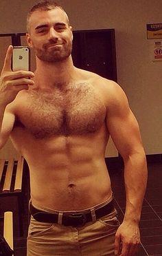 nude male selfies
