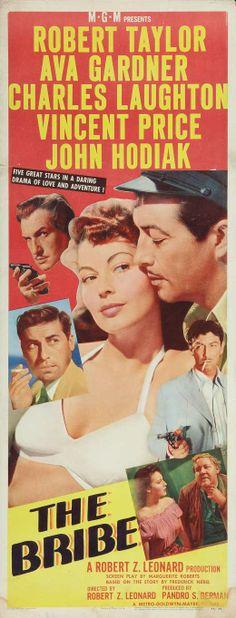 Poster do filme Lábios Que Escravizam