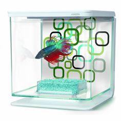 Fish tanks on Pinterest   Aquarium, Goldfish and Aquarium Decorations