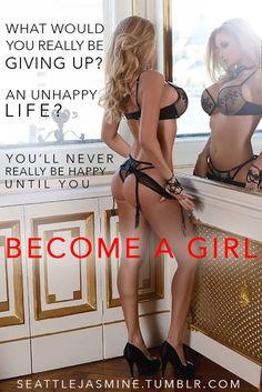 its a trap sissy