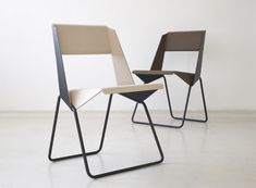 The LUC Chair by Böt