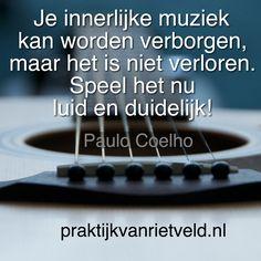 Je innerlijke muziek