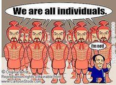 Individualist culture  (2)
