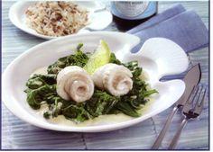 The Fish Recipe Sole