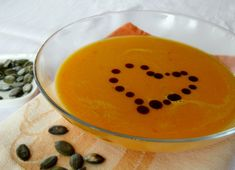 silesian pumpkin sou