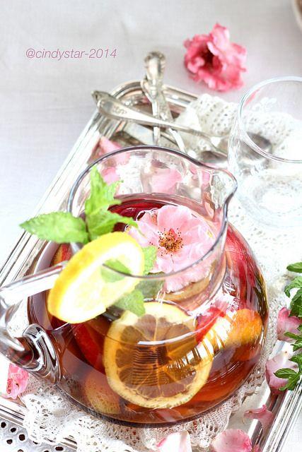 Té Speziato alla Frutta