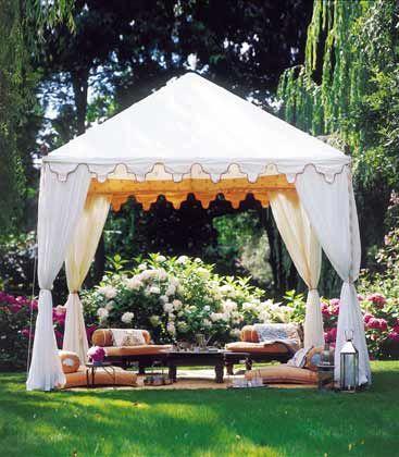 Как сделать крыши шатер