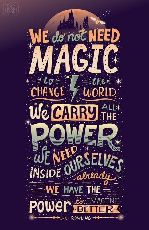 Poster do filme J. K. Rowling: Um Ano na Vida