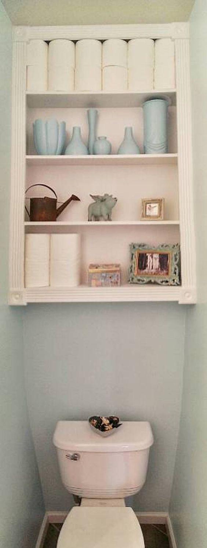 Fullsize Of Small Wall Shelves Bathroom