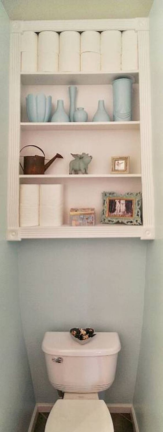 Large Of Small Wall Shelves Bathroom