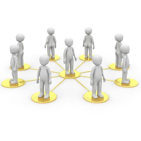 A kapcsolatépítés 5 egyszerű módja - Humanilla.hu