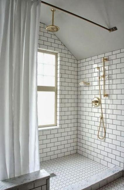 Griferia Para Baño Dorada:Grifería de baño de tendencia