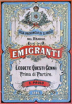 Poster do filme Oriundi