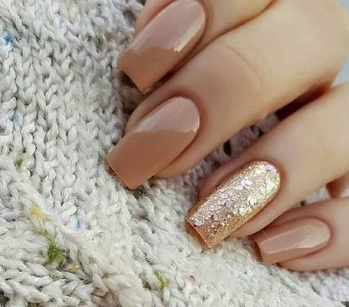 nail art designs 2016 For Fall: