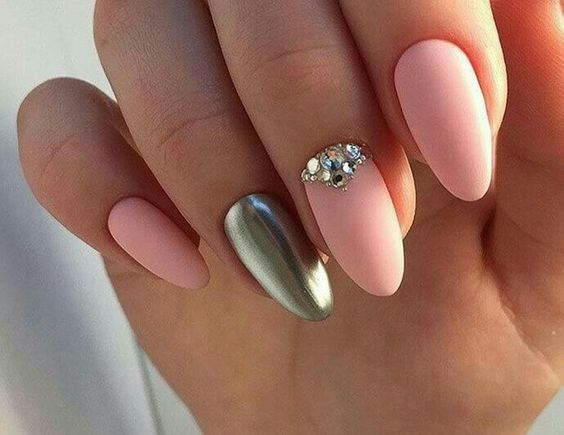 70+ Trendy Nail Arts Fashion Ideas Design Color & Style: