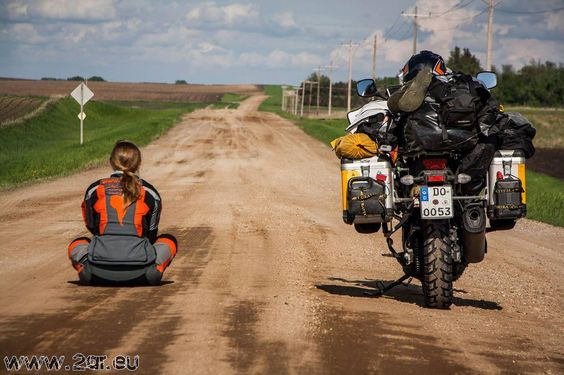 Image result for motorcycle vacation